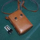 VINTAGE RUSSIAN USSR SOVIET PHOTO CAMERA FLASH BATTERY PACK INVERTER 4,5 TO 230V