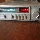 VINTAGE RUSSIAN SOVIET USSR FM AM LW CAR RADIO TONAR VOLGA LADA OLDTIMER HOT ROD