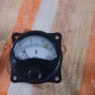 Very Rare Vintage Soviet Military Ham Radio Voltmetert M-61 40mm Diameter