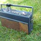 ANTIQUE RARE  AM LW SW FM RADIO TELEFUNKEN PARTNER EXCLUSIV 301