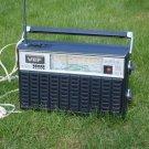 Vintage  Soviet  USSR  Radio VEF 232 SPIDOLA Super Rare LW AM1 AM2 5SW 1979