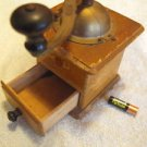 Antique Pede Dienes Mokka Coffee Grinder Germany About 1950