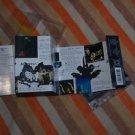 Metallica Reload  Cassette Polish Release Made In Poland