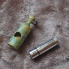 VINTAGE RARE USSR SOVIET RUSSIAN  SPORT WHISTLE #23
