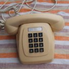 VINTAGE RARE ENTC LANDLINE PHONE IVORY COLOR MADE IN ALGERIA