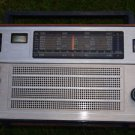VINTAGE SOVIET OKEAN 214 RADIO 8 BAND AM/LW/UKW/SW1 2 3 4 5 WORLD RECEIVER 1982