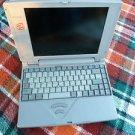 Toshiba vintage laptop notebook T2100CS Win95