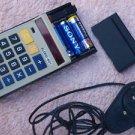 Vintage Super Rare USSR Soviet Russian ELORG 801 Calculator