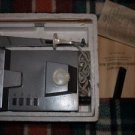 VINTAGE SOVIET RUSSIAN USSR REFLECTING SCALE GALVANOMETER 1976