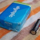 VINTAGE SOAP OLYMPIC MADE IN YUGOSLAVIA  ABOUT 1980 NOS