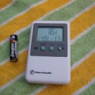 Fisher Scientific Traceable Refrigerator Freezer Alarm Thermometer