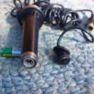 VINTAGE SOVIET PERIOD MADE IN BULGARIA MICROPHONE MDPN-68/1B