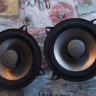 Pair Of Magnat Xcentric 132 Speakers With Original Grills