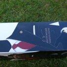 CHIVAS REGAL 12 MADE FOR GENLEMEN TIN BOX CASE EMPTY 70CL CONTAINER