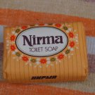 VINTAGE SOAP NIRMA MADE IN INDIA FOR SOVIET UNION ABOUT 1980 NOS