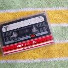 Vintage Cassette Tape YOKO 90