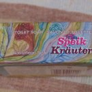 VINTAGE SOAP SPEIK KRAUTER  MADE IN GERMANY ABOUT 1980 NOS