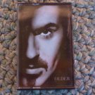GEORGE MICHAEL OLDER  CASSETTE TAPE  MADE IN POLAND