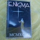 ENIGMA MCMXC  a.D CASSETTE MADE IN POLAND #2
