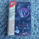 PAUL MC CARTNEY OFF THE GROUND CASSETTE TAPE  MADE IN POLAND
