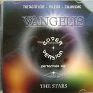 THE STARS COVER VERSION TRIBUTE TO VANGELIS AUDIO CD