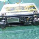 SHARP RG-6700H  FM AM CAR TRUCK CASSETTE RADIO TESTED  OLDTIMER HOT ROD