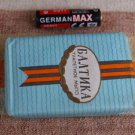 VINTAGE SOAP BALTIKA  MADE IN THE USSR UNION ABOUT 1978 NOS
