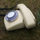 VINTAGE RARE SOVIET RUSSIAN USSR ROTARY DIAL PHONE SPEKTR 3