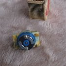 Vintage Russian Soviet  USSR micro electric motor for toys MDP-1 In Original Box