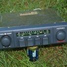VTG  USSR SOVIET USSR CAR RADIO VAZ ZHIGULI  NIVA ZAZ AZLK VOLGA RADIO BILINA #2