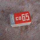 Soviet Color reversal  slide CO 65 film expired, Svema, USSR, lomography