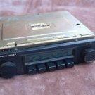 VINTAGE SOVIET USSR RUSSIAN CAR MONO RADIO BILINA 207B VAZ NIVA ZAZ VOLGA #2