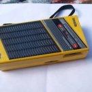 VINTAGE RARE SOVIET  USSR POCKET RADIO IMULA  RP 8310   LW AM