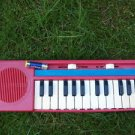 VINTAGE SOVIET RUSSIAN USSR ELECTRONIC PIANO  SYNTHESIZER FOR CHILDREN MAESTRO