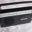 VINTAGE RARE SOVIET RUSSIAN USSR PORTABLE RADIO  ROSSIA RP-303 SW1 SW2  LW AM