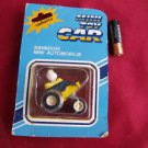 VINTAGE SOVIET USSR ORIGINAL MINI CAR NOS No. 2