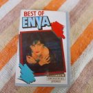 BEST OF ENYA MEGA RARE THOMSUN CASSETTE
