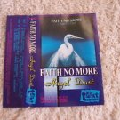 FAITH NO MORE Angel Dust CASSETTE MADE IN POLAND