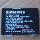 Siemens CF62/CF62T/CXV65/CXV70/C65/C72/C75/CF5/M75/S65  Battery