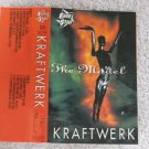 RARE KRAFTWERK THE MODEL  AUDIO CASSETTE MADE IN POLAND