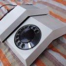 RARE VINTAGE USSR SOVIET RUSSIAN  SPEKTR TA-1128 ROTARY DIAL PHONE