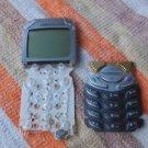 100% Original Nokia 6310 6310i  LCD Display Monitor & Keyboard