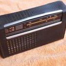 ANTIQUE RARE SOVIET RUSSIAN USSR PORTABLE LW AM RADIO SELGA 1963