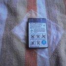 Li-Polymer Sony Ericsson K508i K700i T230 T290i Z200 Z500i OEM Battery 1100 mAh