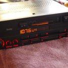 Rare Blaupunkt Beta CC Car Cassette Radio Tested Works