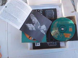 Star Wars: Dark Forces Big retail box version (PC/CD-ROM 1994) Vintage