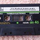 Rare Smokie Boulevard Of Broken Dreams Thomsun Original Audio Cassette Only