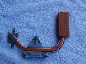 Fujitsi Siemens Amilo Li M1718 CPU Heat Sink 60.4B905.001 B01