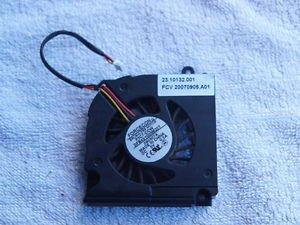 Fujitsi Siemens Amilo Li M1718 Fan Ventilator F5C7-CCW 23.10132.001