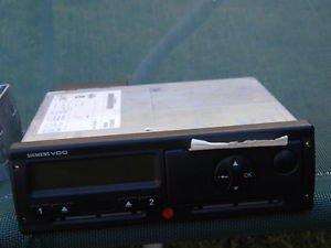 Tachograph Siemens 1381.1050100001 for DAF 24V
